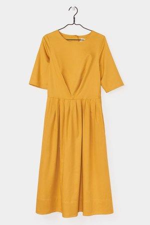 Kowtow Chorus Dress