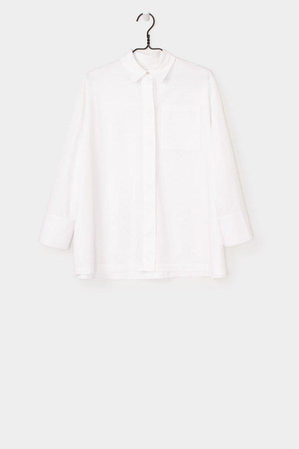 Kowtow Lines Shirt