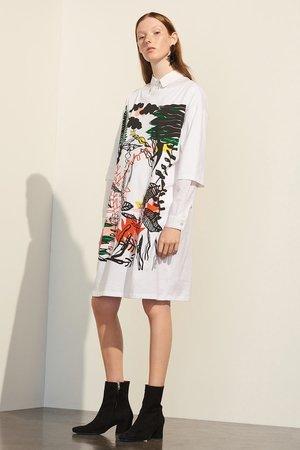 Kowtow Ritual Dress