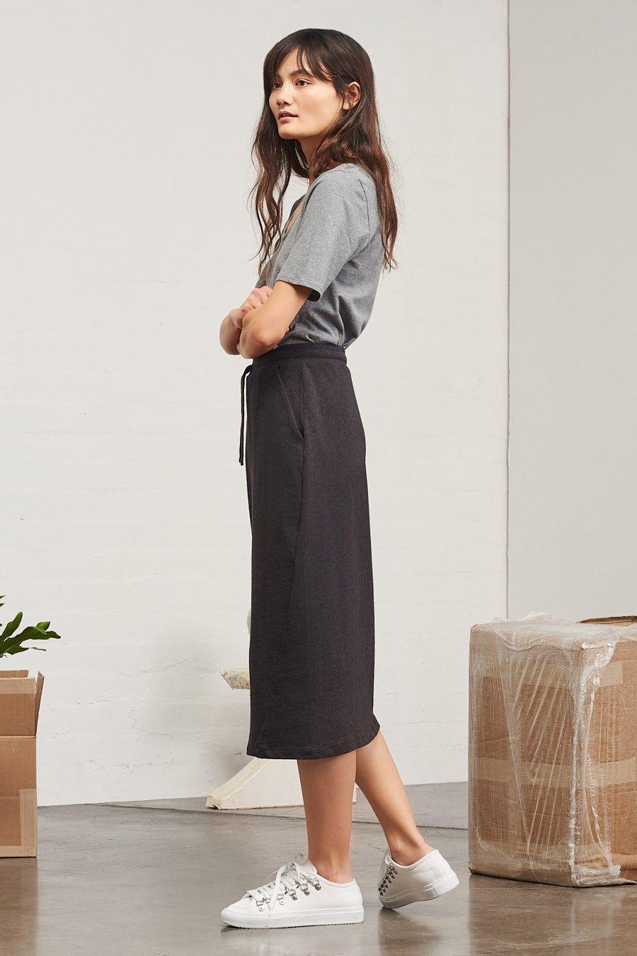Kowtow Building Block Skirt Garmentory