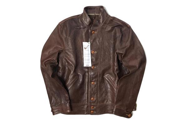 438271432 Levi's Vintage Clothing Menlo Cossak Jacket on Garmentory
