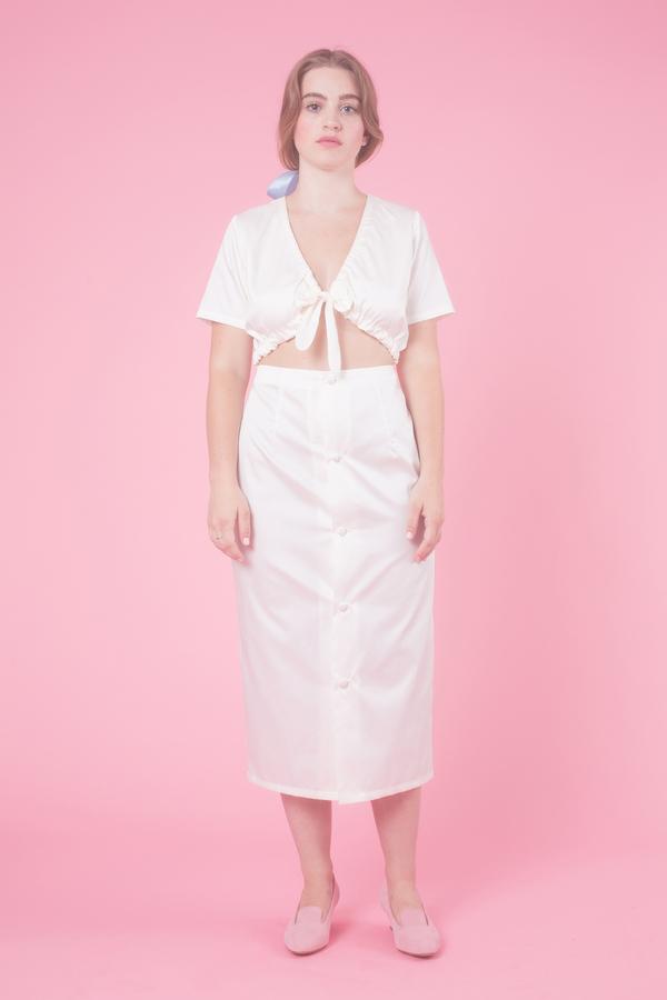 Samantha Pleet Ensemble Dress