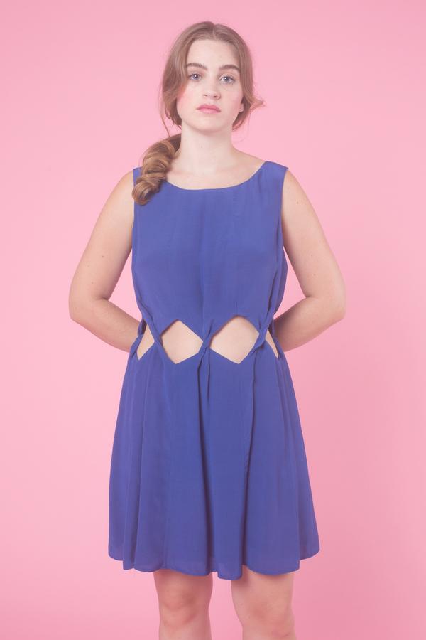 Samantha Pleet Tabernacle Dress