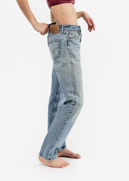 Denim Refinery Levi's Vintage Jeans - Faded Wash