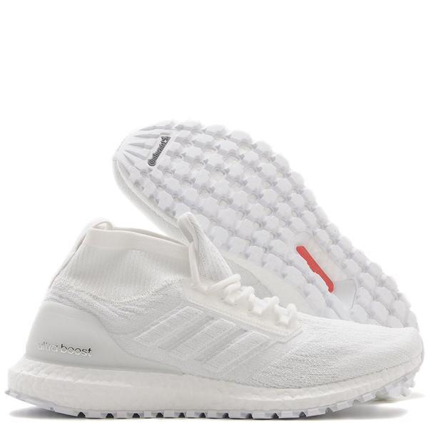 Adidas Ultra Boost All Terrain ATR Blanche Non Dyed