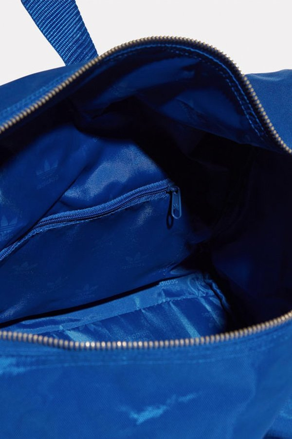 9c570209c5e8 Adidas Originals Duffle Bag Large - collegiate royal. sold out