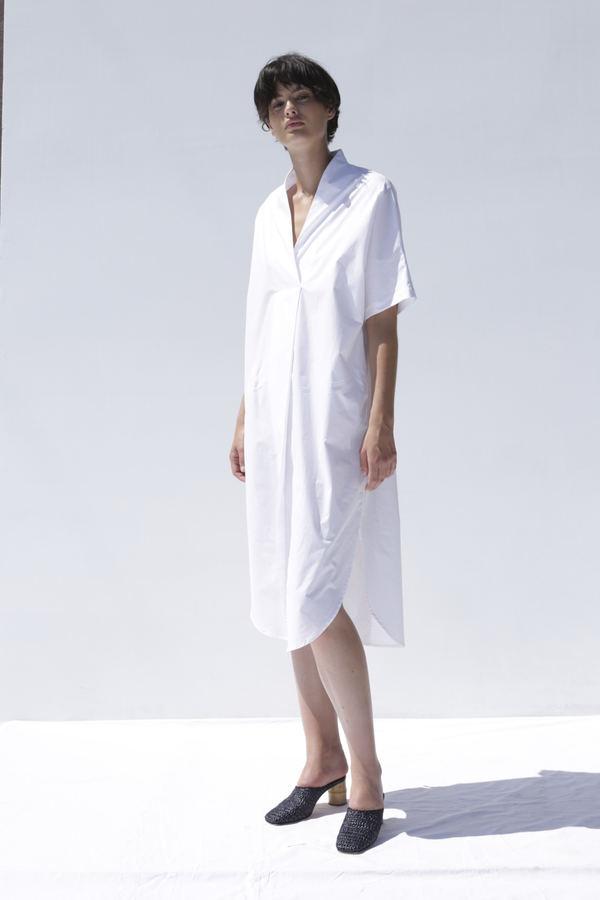 Shaina Mote Calla Dress
