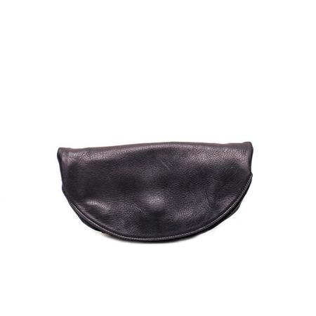 Erin Templeton Half Moon Clutch