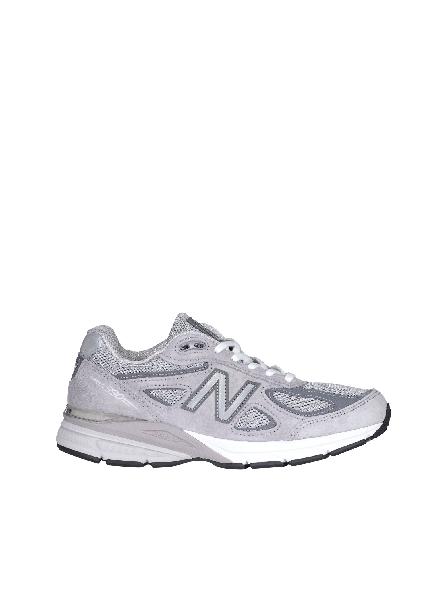 new product 465e6 91000 New Balance W990GL4 Sneakers - Grey/Castlerock