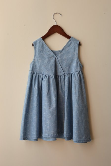 Kids Boy+Girl Frankie Dress