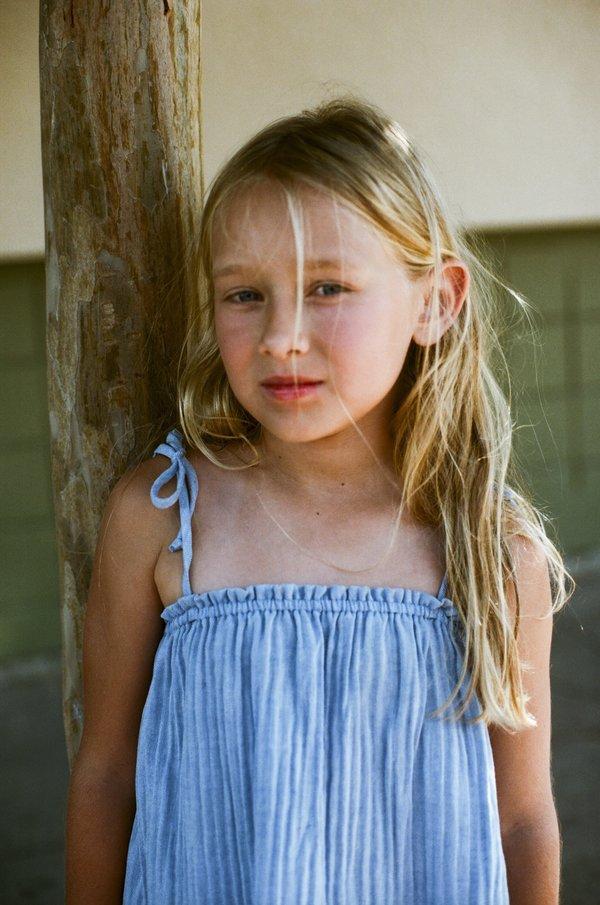 Kids Boy Girl Lagoon Dress Garmentory