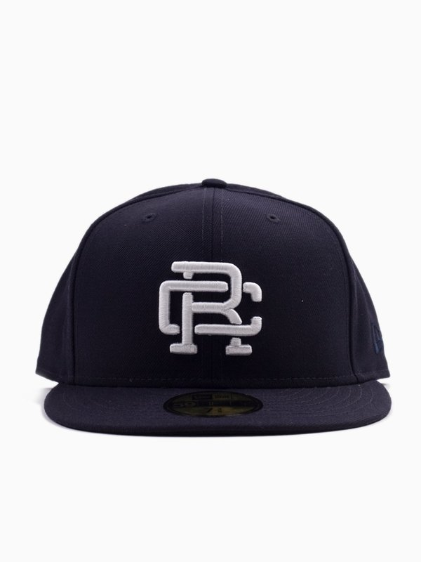 f105bdba869 Reigning Champ New Era RC Embroidered Hat - Navy