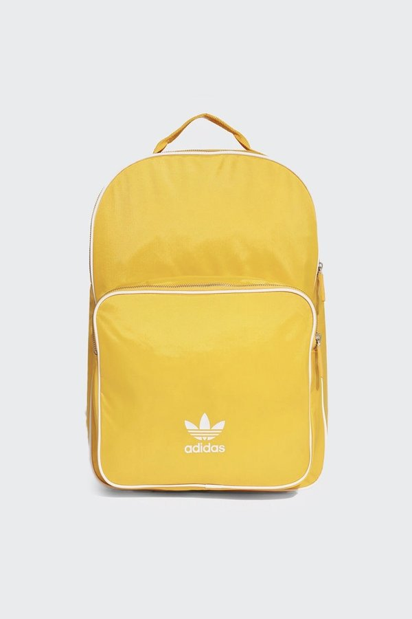 acb3a5175c4e Adidas Originals Adicolour Backpack - tribe yellow. sold out