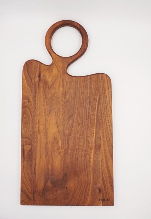 FOLK Cutting Board - WALNUT