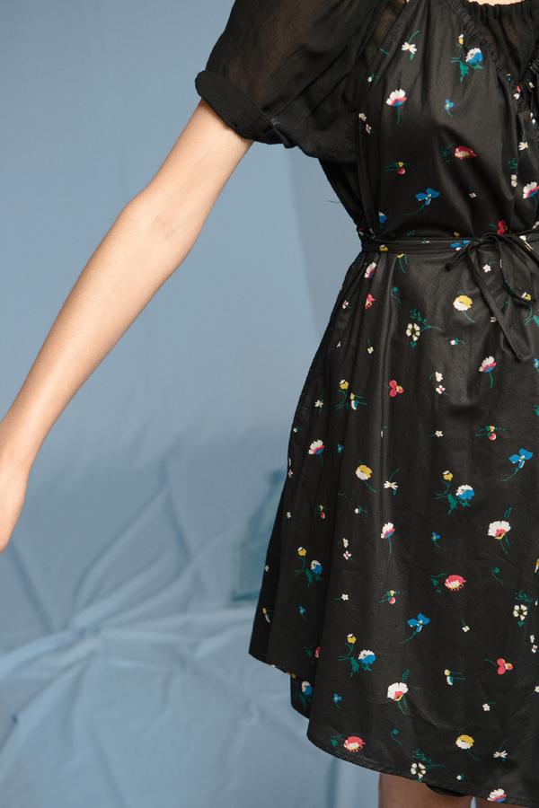 Caron Callahan JUNE DRESS