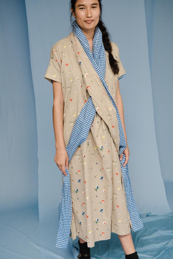Caron Callahan JULIEN DRESS