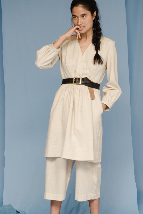 Caron Callahan VINH DRESS
