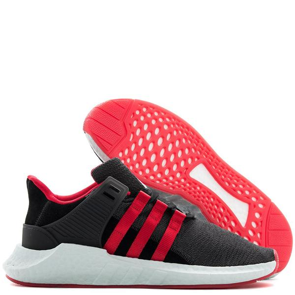 more photos 8c61a ea524 ADIDAS EQT SUPPORT 93/17 YUANXIAO - CARBON