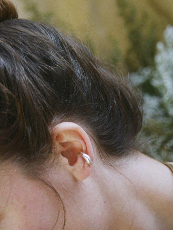 1ea64c88a Faris Vero Ear Cuff | Garmentory