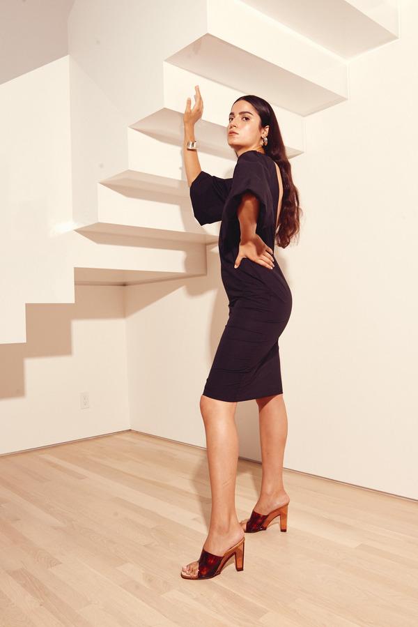 Kamperett Varo Dress