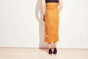 Kamperett Lazar Skirt