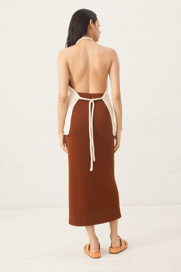 Lauren Manoogian Tube Skirt