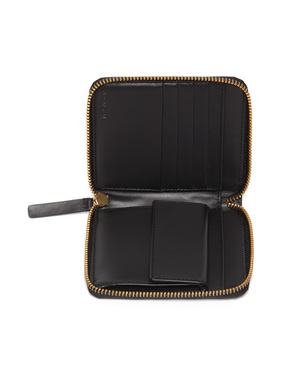 The Stowe Square Wallet