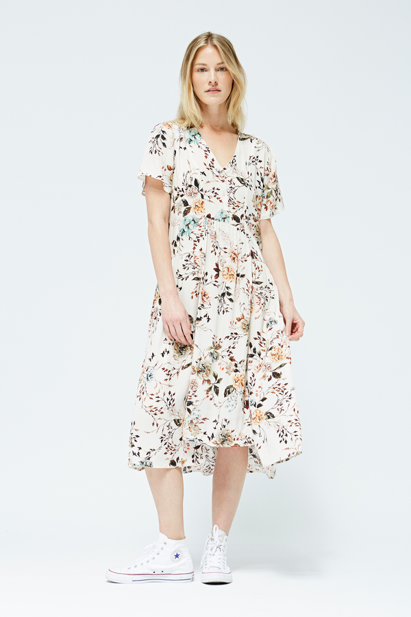 Lacausa House Dress