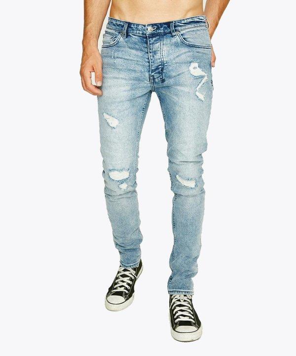 Chitch Underground jeans - Blue Ksubi 2hbhROfQgK