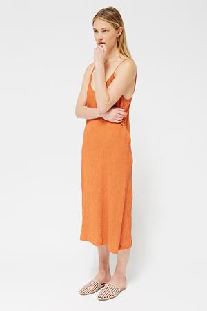 Lacausa Spice Slip Dress
