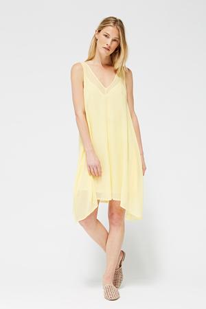 Lacausa Daffodil Dress