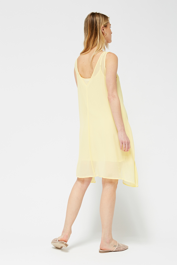 Lacausa Daffodil Dress
