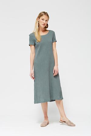 Lacausa Saffron Dress