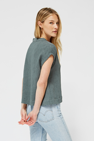 Lacausa Oat Top