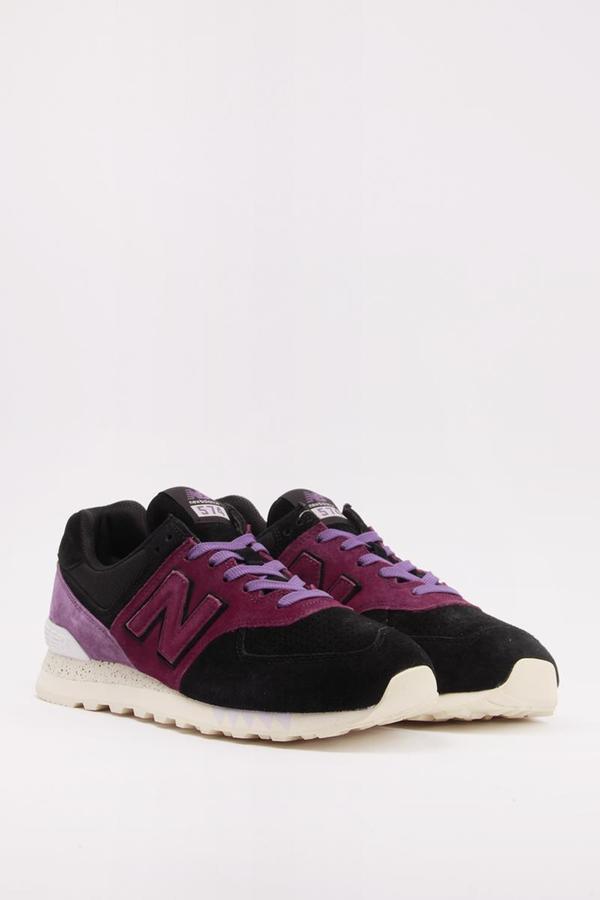 New Balance X Sneaker Freaker 574 Tassie devil