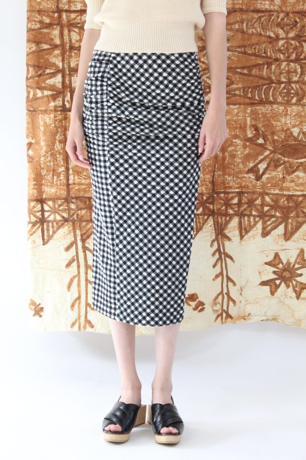 Rachel Comey Twist Skirt