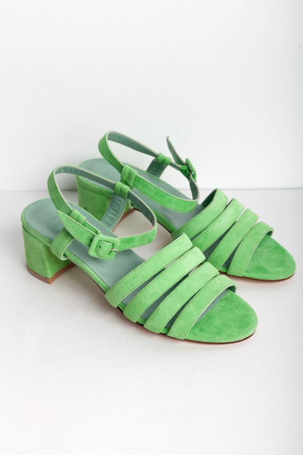 a059e7c3f044 Maryam Nassir Zadeh Palma Low Sandal