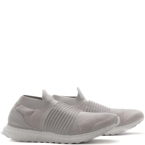 110609cd0b99 Adidas Ultraboost Laceless Sneakers - Chalk Pearl. sold out 3. Adidas