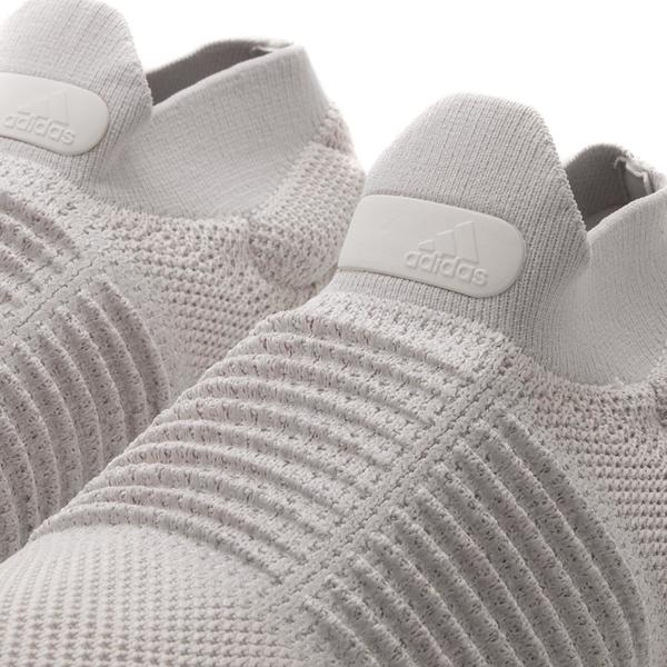 396b33c18cd27 Adidas Ultraboost Laceless Sneakers - Chalk Pearl. sold out. Adidas