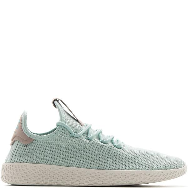 adidas Women s Originals by Pharrell Williams Tennis Hu   Ash Green ... 0398a0c96