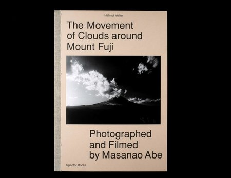 Forage Modern Workshop The Movement of the Clouds Around Mount Fuji