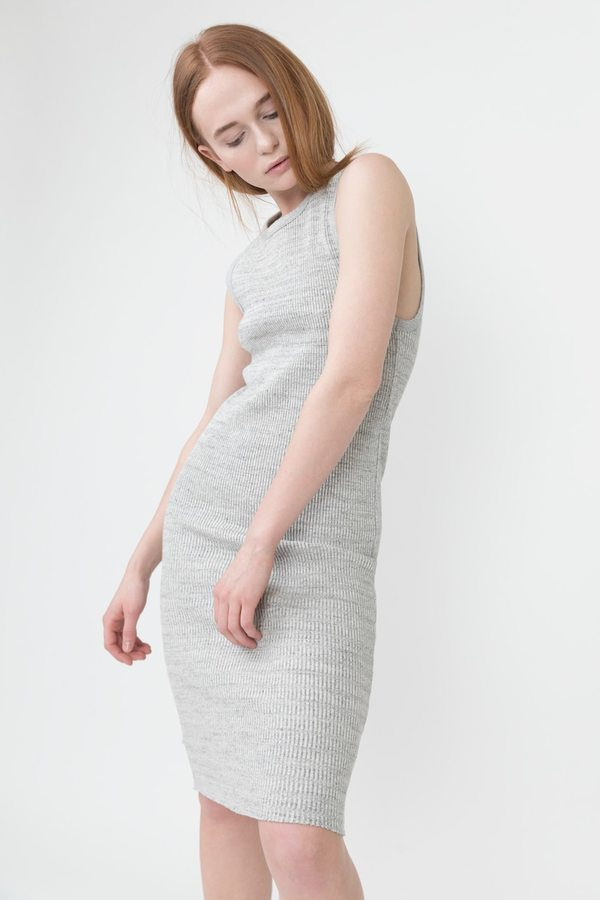 a9015fd218 James Perse Ribbed Dress. sold out