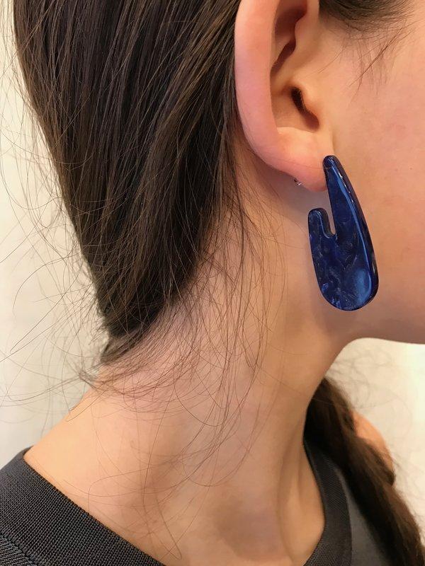 Rachel Comey Pima Hoop Earrings 0GDPNRSE1