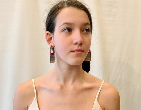 Rachel Comey Elsie Drop Earrings n5n35