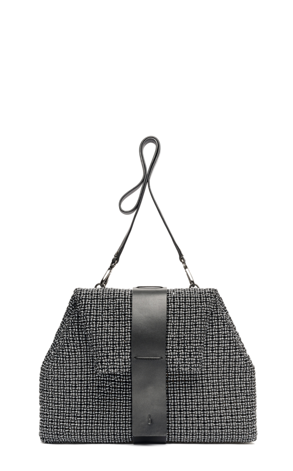 Behno The Recycled Envelope Bag