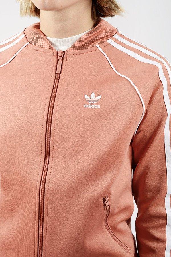 Jacket Adidas Superstar Pink Track Originals Ash 4RcAqL5jS3
