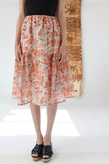 Beklina Giungla Skirt Carmella's Floral