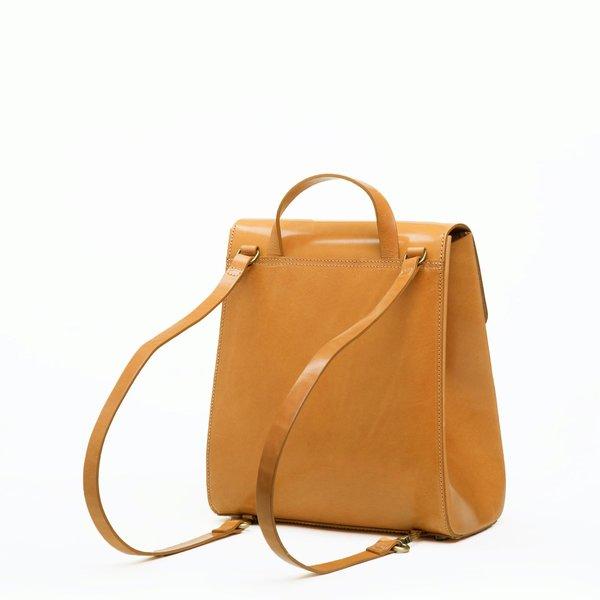 VereVerto Mini Macta Bag - Honey