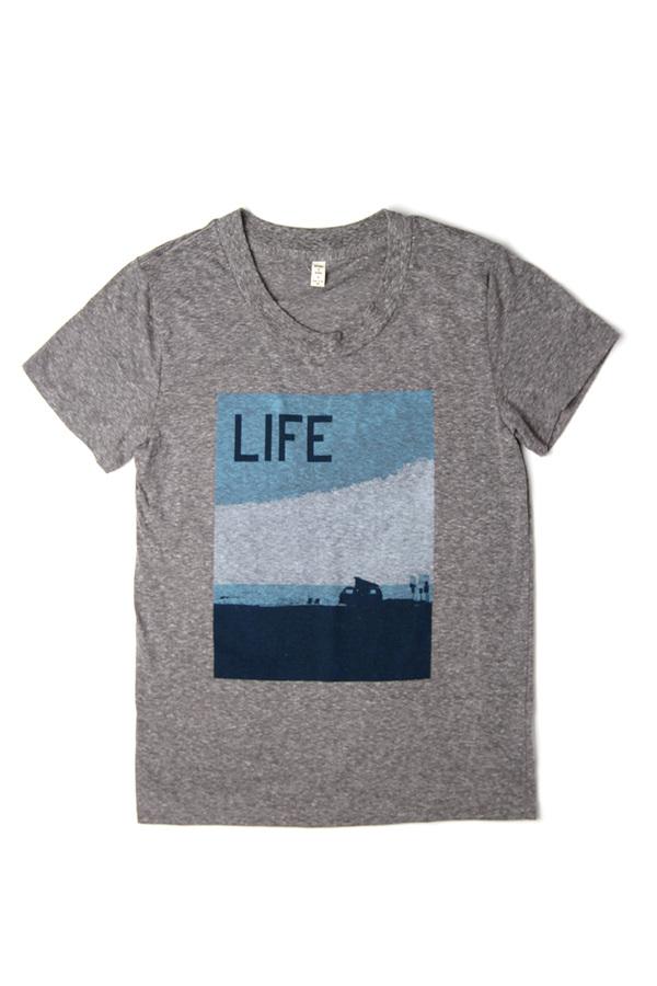 Bridge & Burn Women's Van Life
