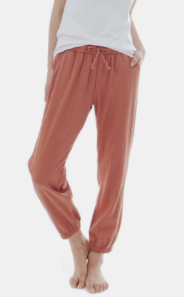 b66c866c7c Mollusk Beach Pants - Adobe | Garmentory